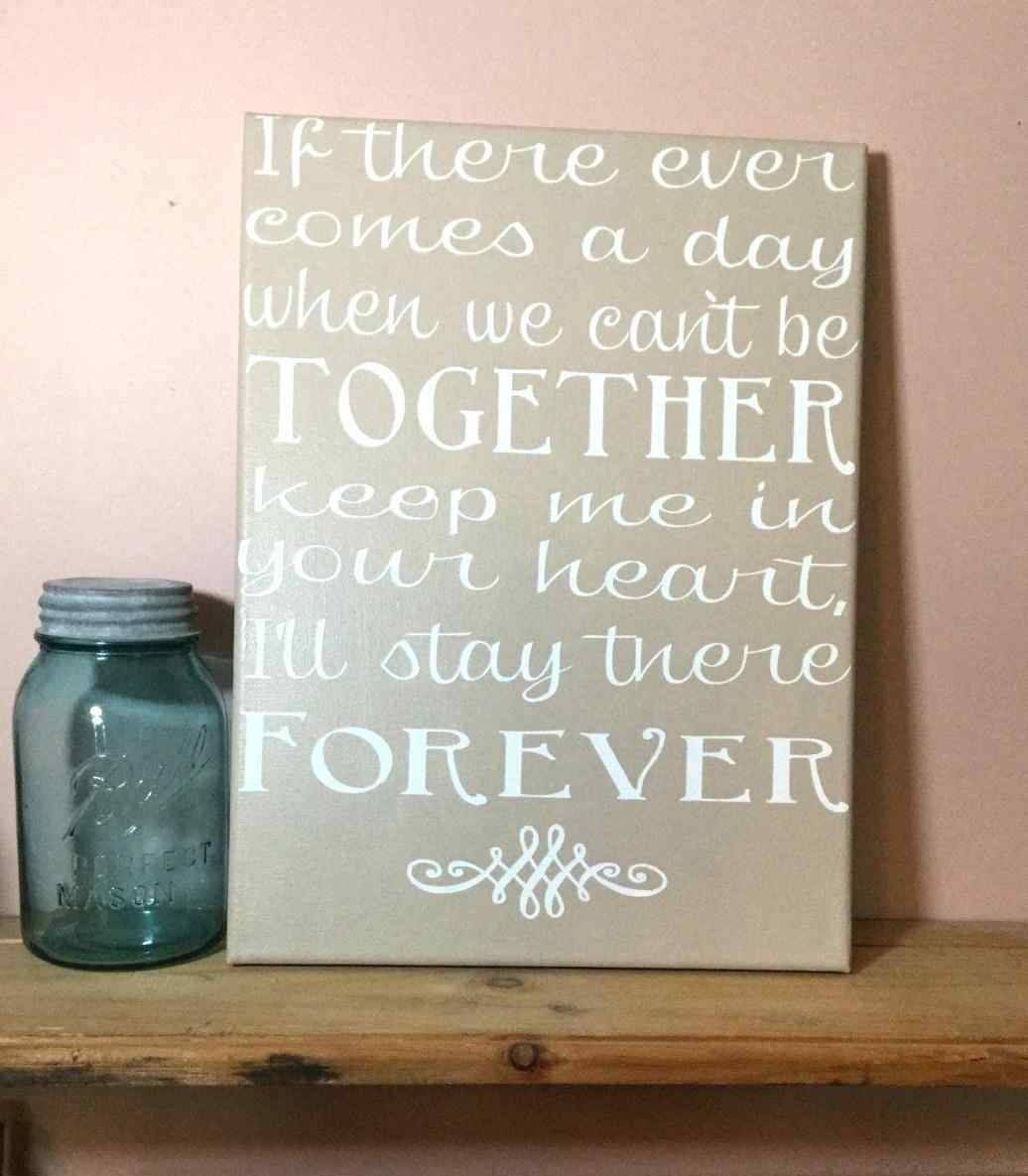 Diy Canvas Wall Art Quotes 20 Inspirations Of Diy Canvas Wall Art Quotes