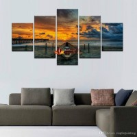 20 Inspirations of Multi Canvas Wall Art
