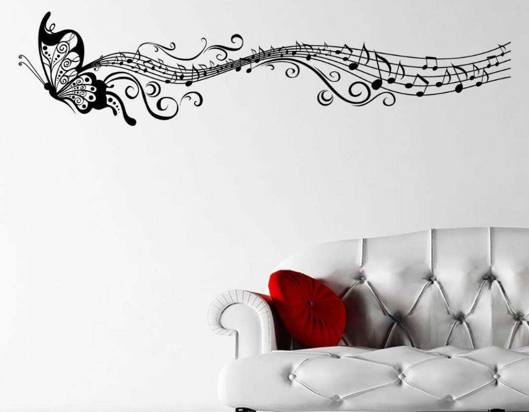 Metal Music Wall Art 25 Collection Of Music Themed Wall Art