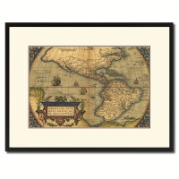 20 Best Vintage Map Wall Art