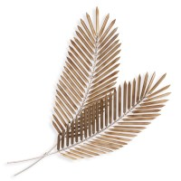 2018 Best of Palm Leaf Wall Decor