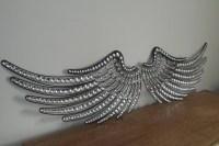 20 Best Ideas of Angel Wings Wall Art
