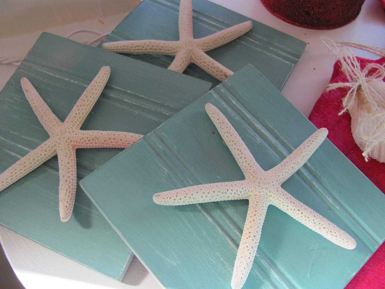 Starfish Wall Art Elitflat