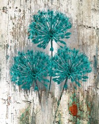 25 Best Collection of Turquoise And Brown Wall Art