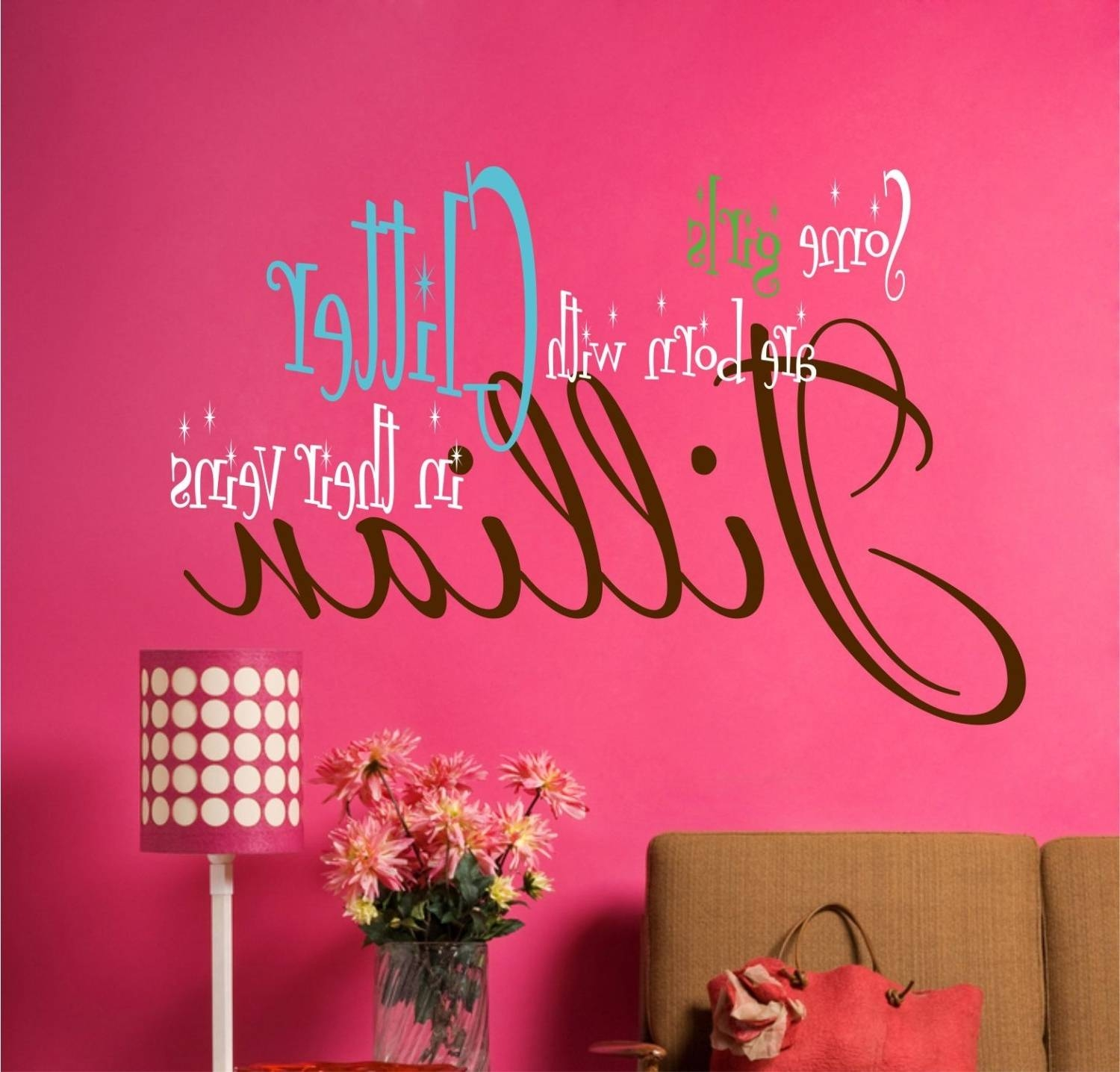 Wall Art Ideas For Teenagers 20 Best Collection Of Wall Art For Teens