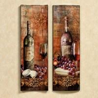 2018 Popular Wine Theme Wall Art