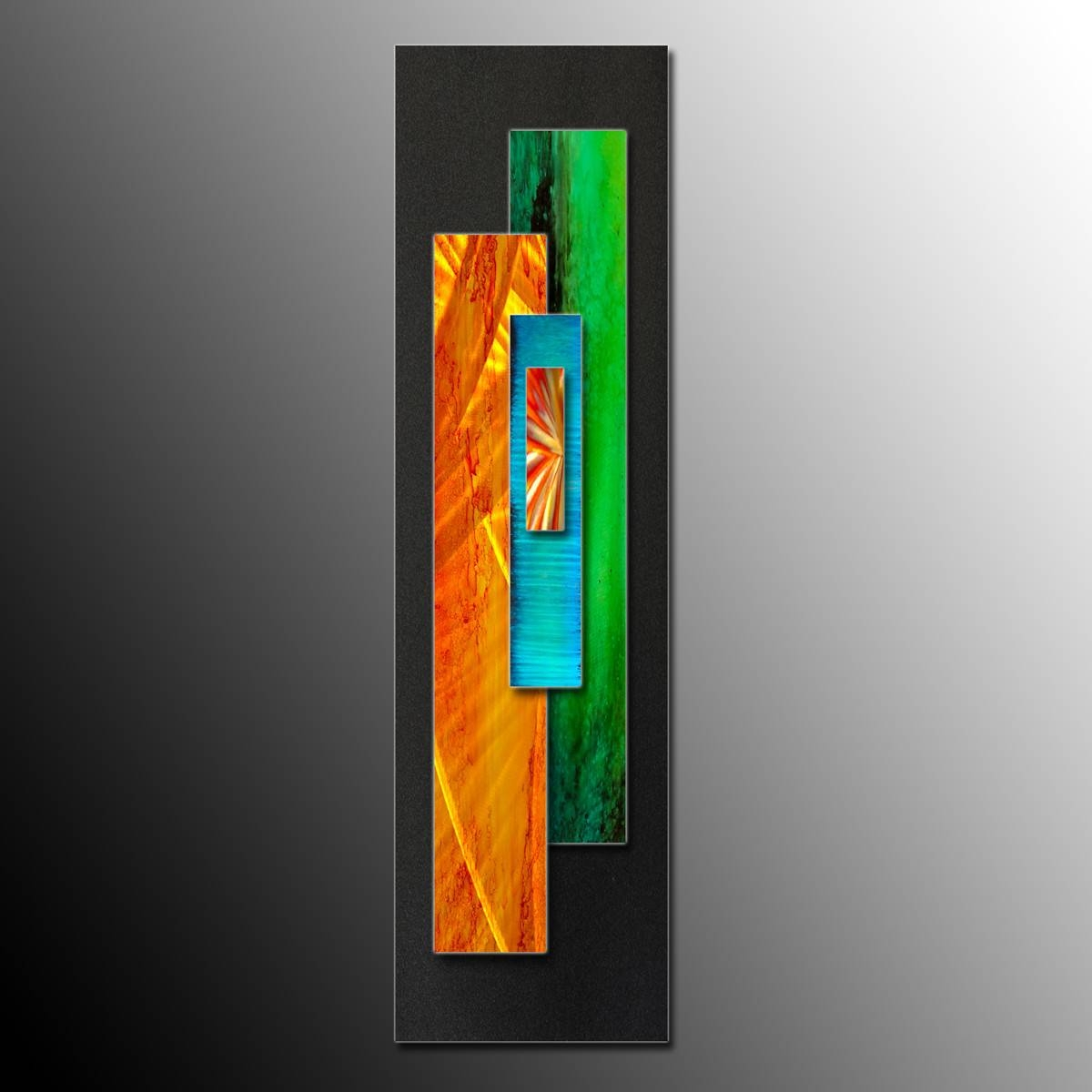 Large Vertical Paintings 20 Photos Long Vertical Wall Art