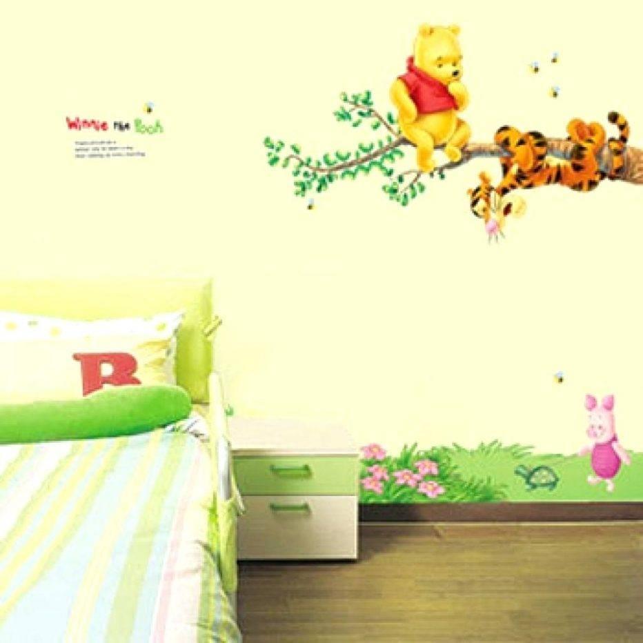 Pooh Wall Art - Elitflat