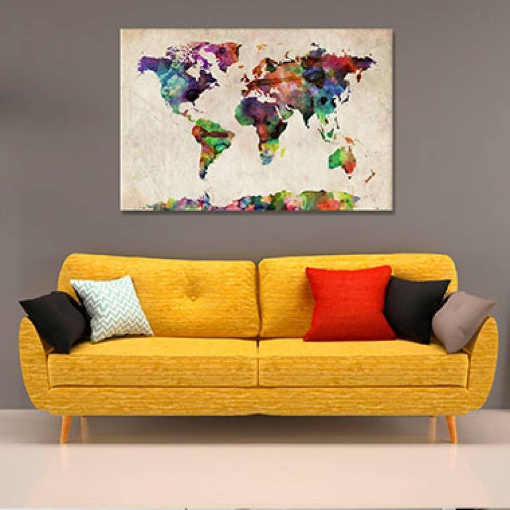 Big Canvas Prints 20 Best Ideas Of Huge Wall Art Canvas