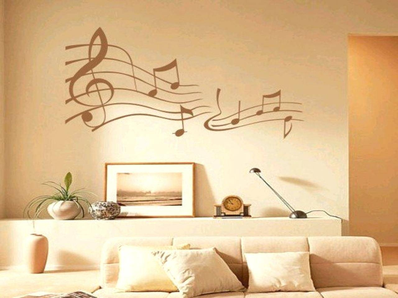 Music Themed Artwork 25 Collection Of Music Themed Wall Art