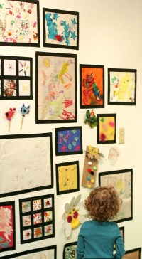 30 Best Ideas of Playroom Wall Art