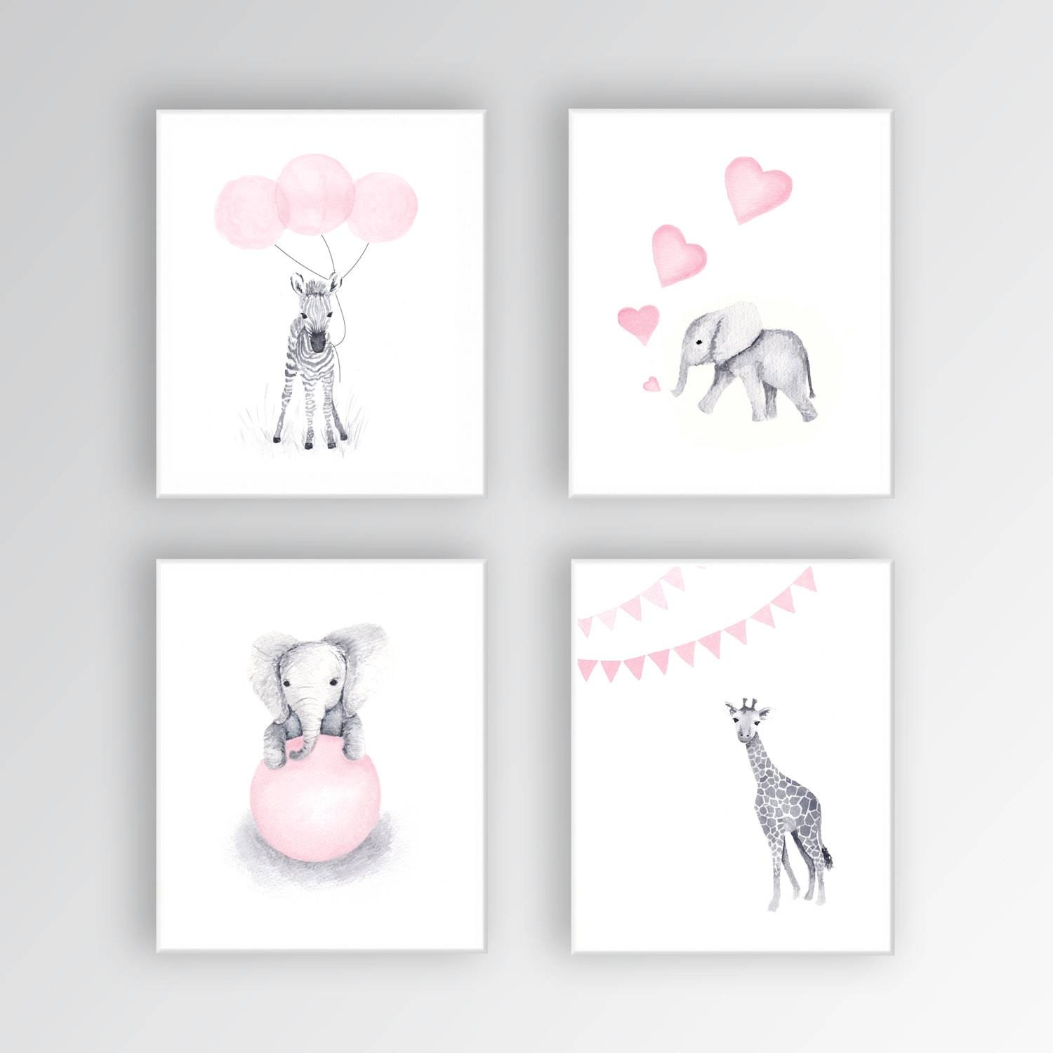 Nursery Prints Girl 20 Best Canvas Prints For Baby Nursery