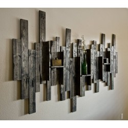 Small Crop Of Large Metal Wall Art