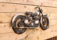 2018 Best of Motorcycle Metal Wall Art