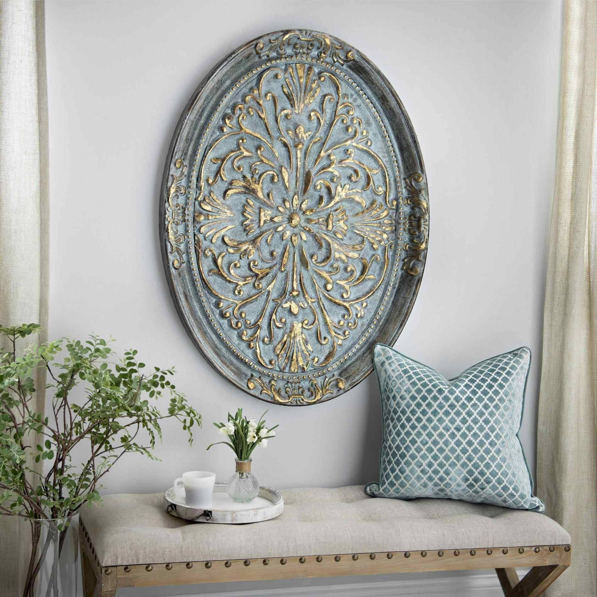 Metallic Decor Design Home Accents 20 Collection Of Kirkland Metal Wall Art