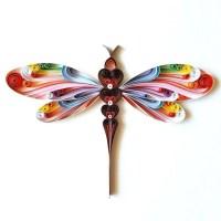 Dragonfly Wall Art - talentneeds.com
