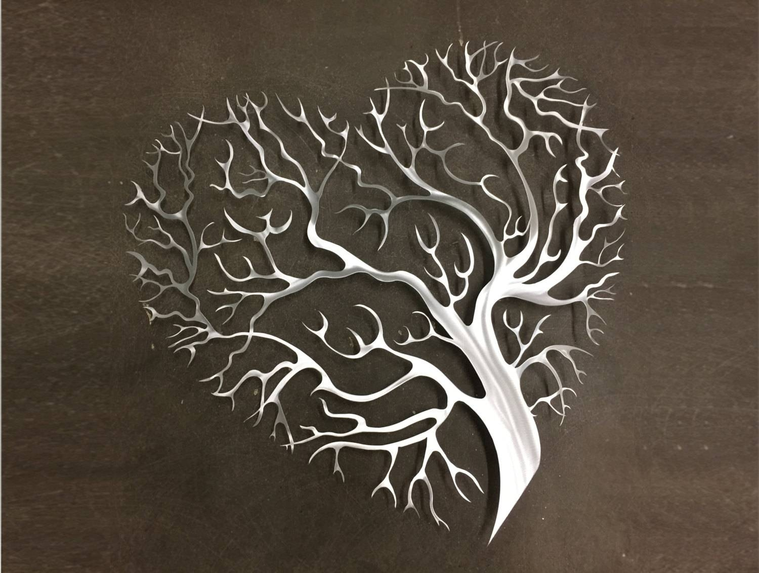 Art Decor 2019 Best Of Large Tree Of Life Metal Wall Art