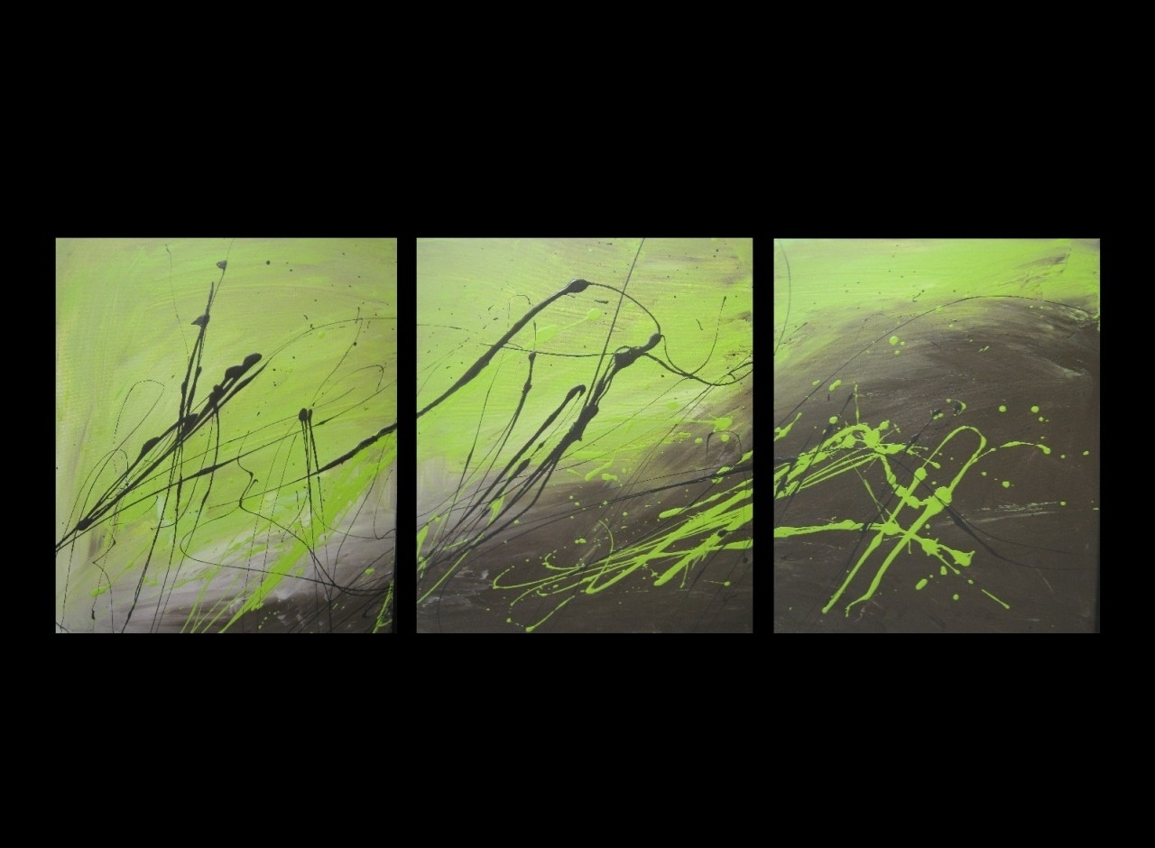 Olive Green Wall Decor Top 20 Of Olive Green Abstract Wall Art