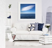 20 Best Collection of Framed Coastal Wall Art