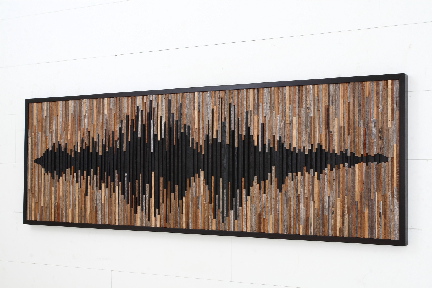 Abstract Wood Wall Art View Photos Of Abstract Outdoor Wall Art Showing 18 Of 20 Photos