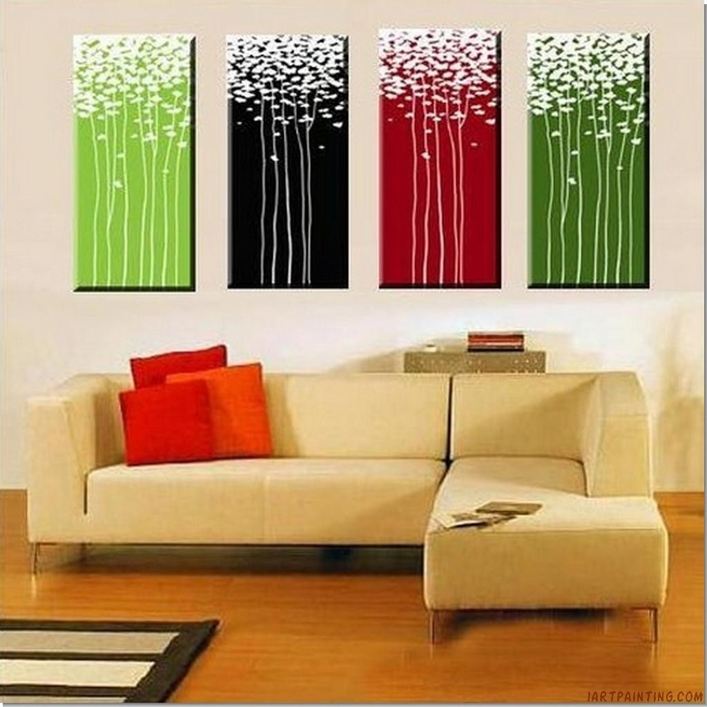 Large Modern Wall Art 15 Best Collection Of Large Modern Fabric Wall Art