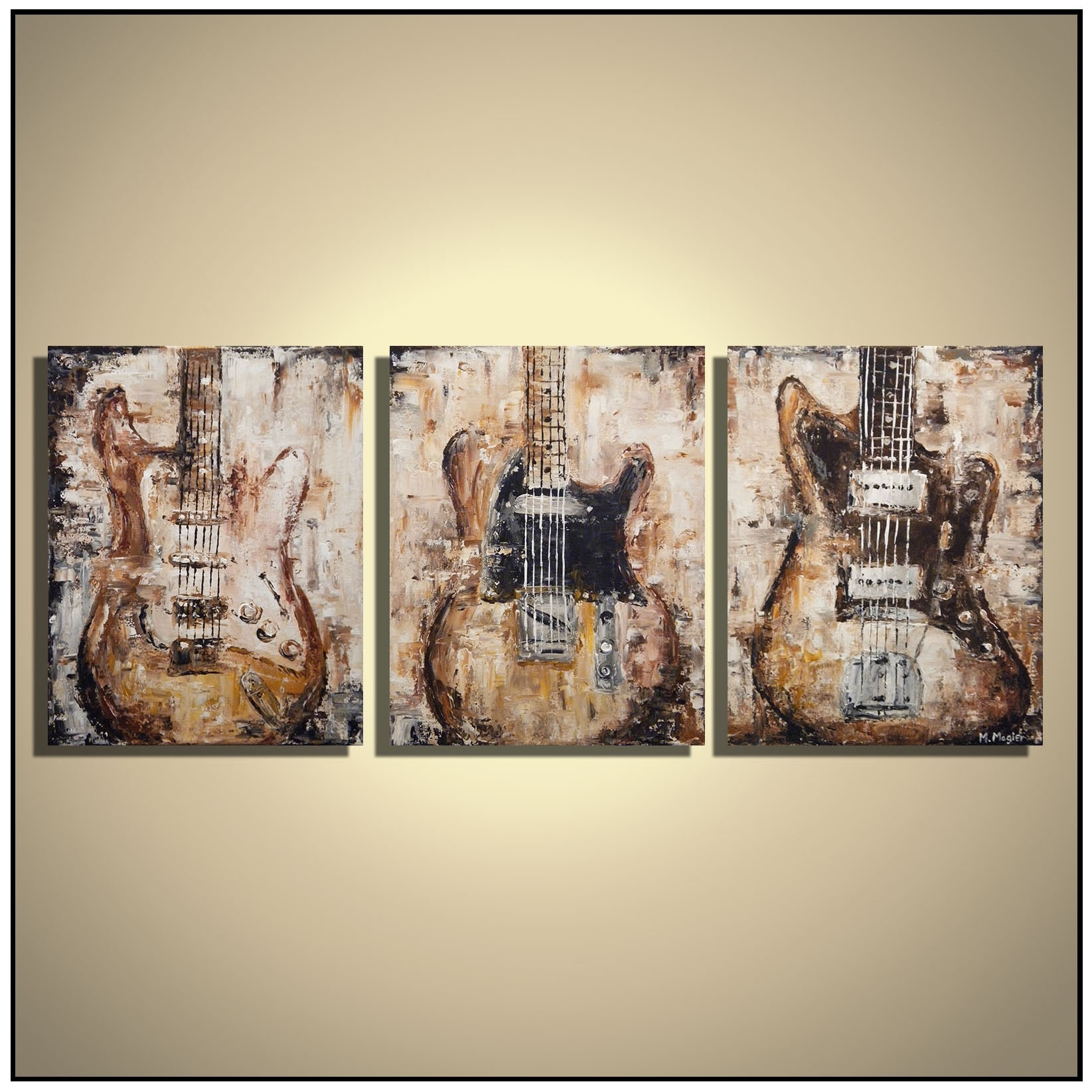 Rustic Canvas Painting Ideas 15 Ideas Of Rustic Canvas Wall Art