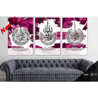 2018 Best of Malaysia Canvas Wall Art