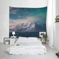 Top 15 of Large Print Fabric Wall Art