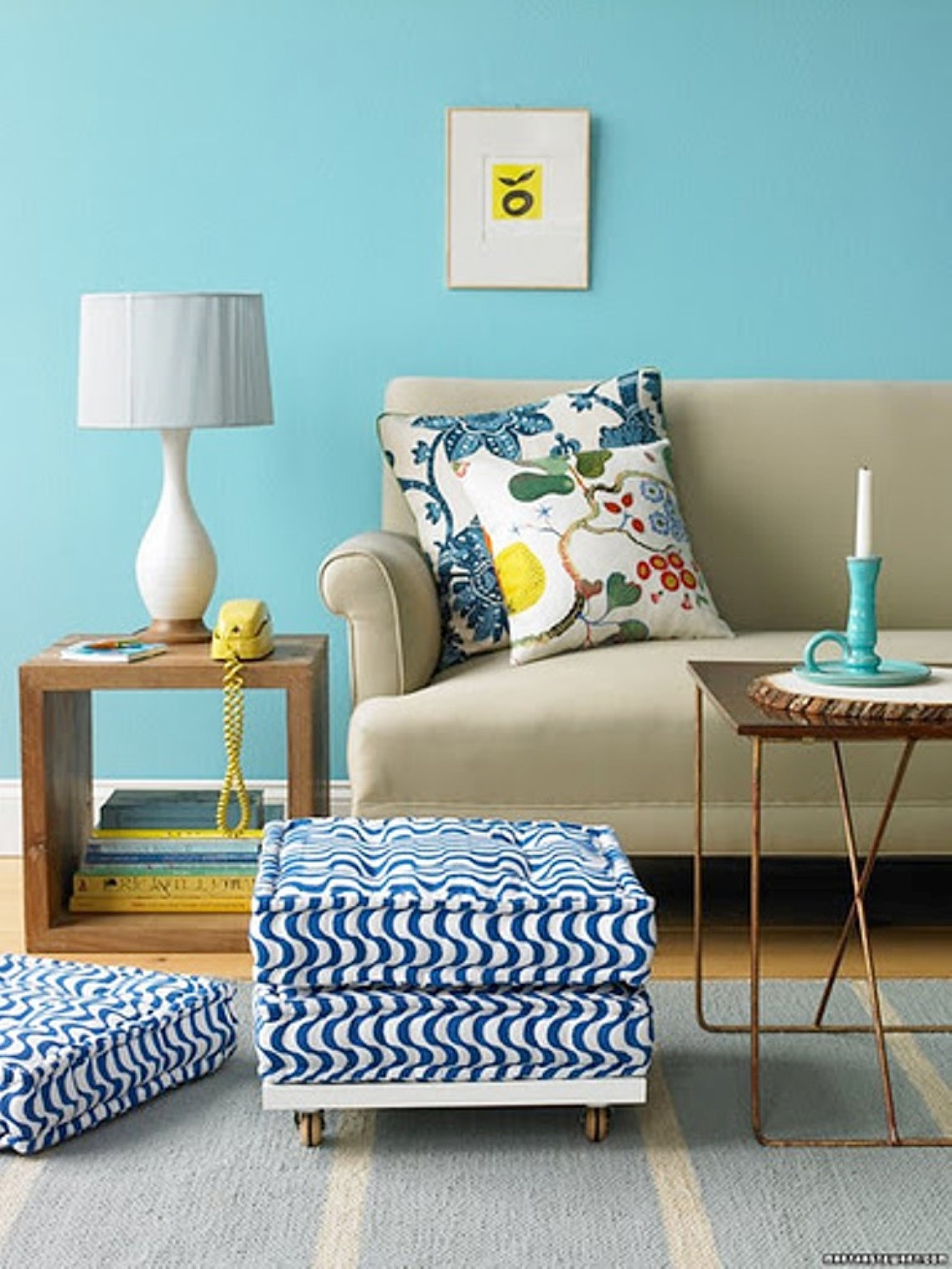 Fullsize Of Colors That Go With Teal