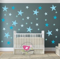 15 Best Collection of Baby Nursery Fabric Wall Art