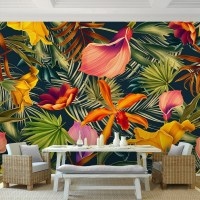 Best 20+ of Tropical Wall Art