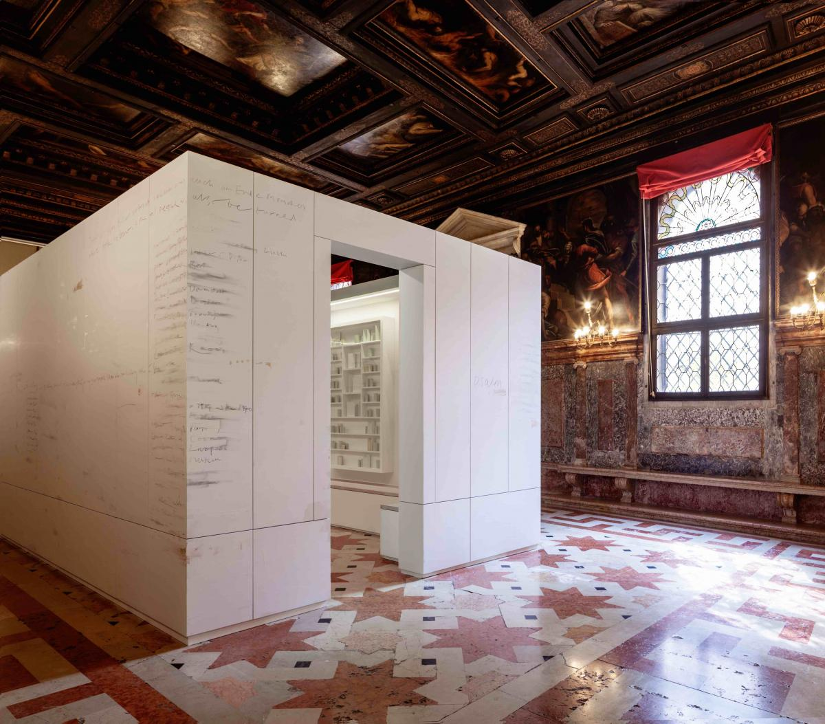 Schlafzimmer Veneto The Best Shows To See In Venice The Arts Society
