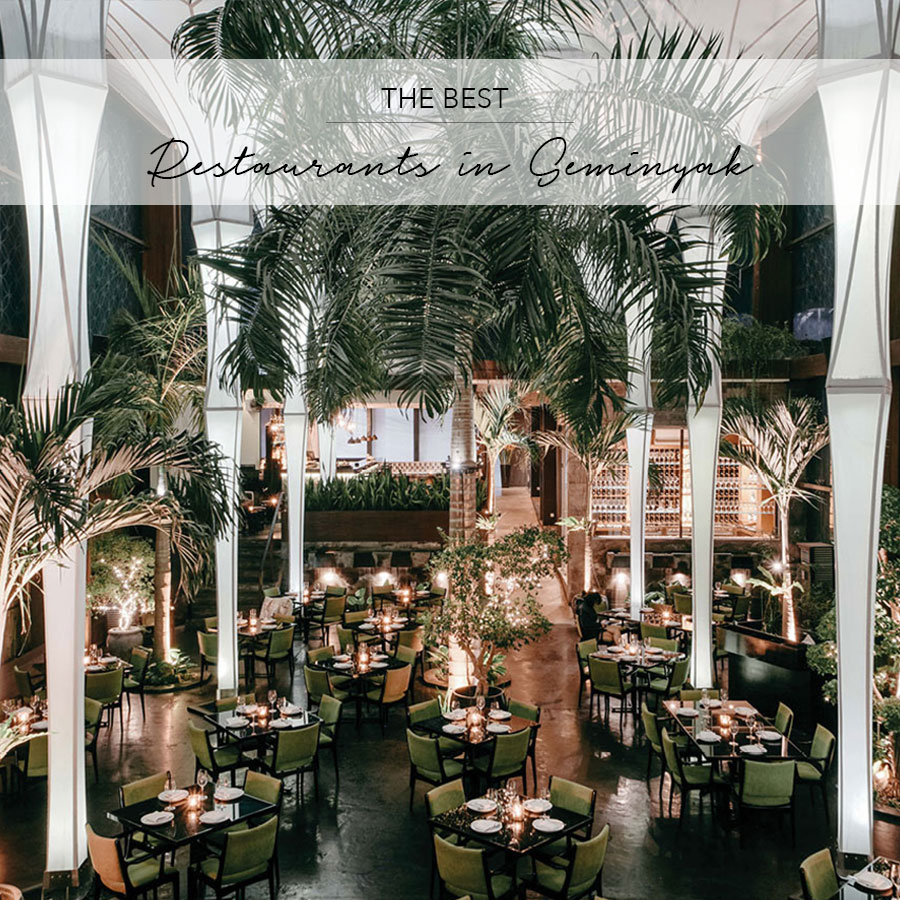 Les Grands Buffets Reservation The Best Restaurants In Seminyak By The Asia Collective