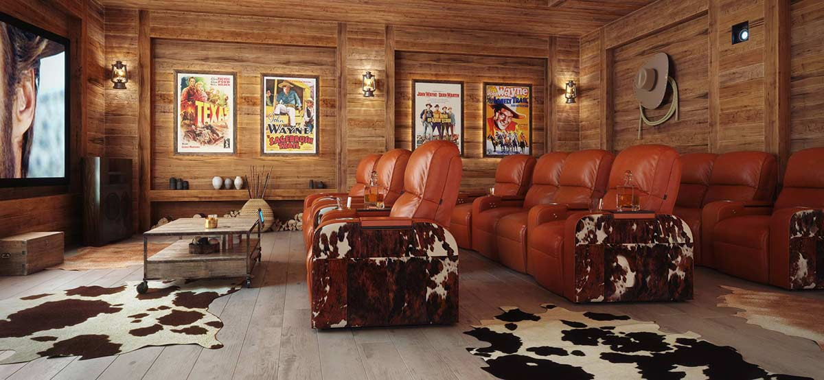 Home Cinema Sessel Theater Seating Home Cinema Chairs Media Room Furniture Moovia