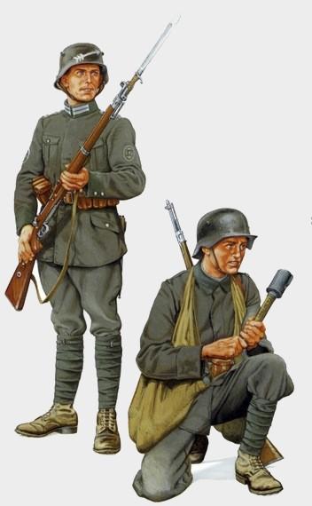 Freikorps 9