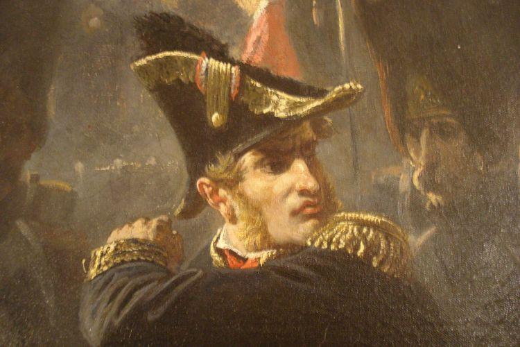 Cambronne_à_Waterloo-_d'Armand_Dumaresq