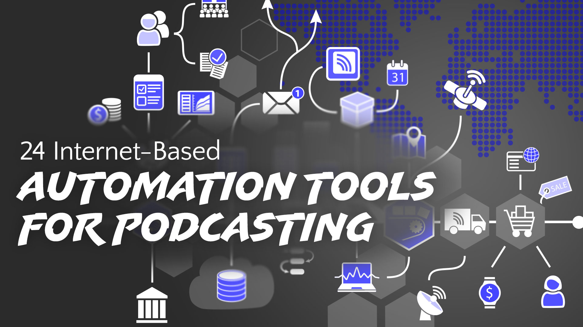 24 Internet 24 Internet Based Automation Tools For Podcasting