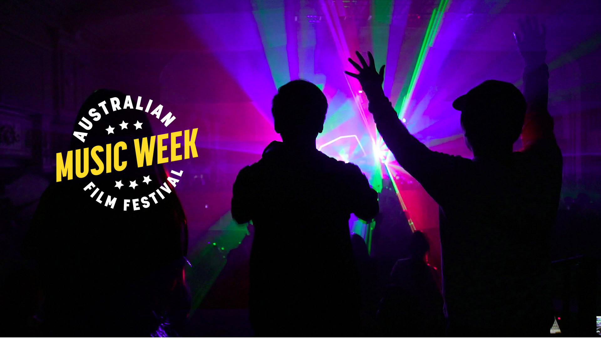 The Inaugural Australian Music Week Film Festival Unveils Incredible International Program The Au Review