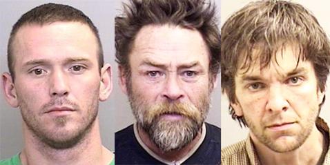 Fackrell, Fischer, Graham