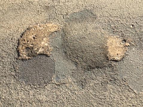PotholeB