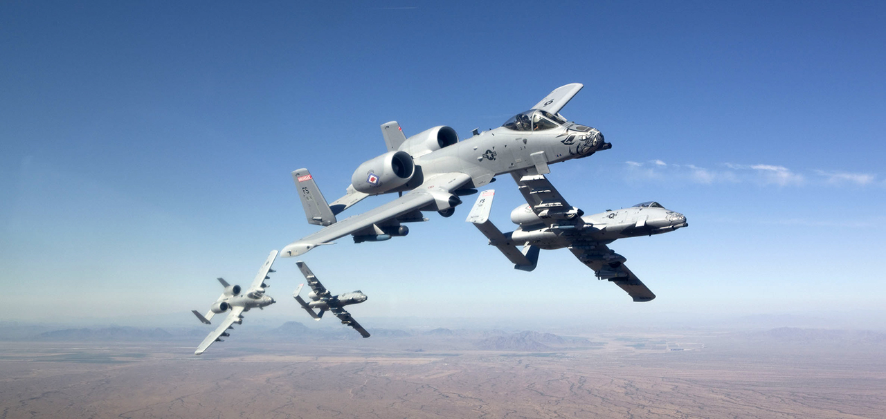 Us Military Wallpaper Quotes The Aviationist 187 These Are Some Of The Coolest A 10