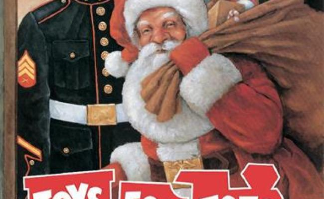 Toys For Tots Antelope Valley Needs Your Help