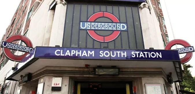 Clapham South