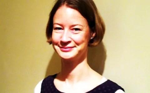 Dr Debbie Stuart