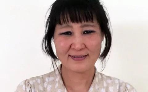 Gina Chinbat