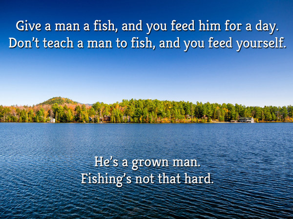 Parks And Recreation Wallpaper Quotes 17 Ron Swanson Quotes As Motivational Posters For A Better