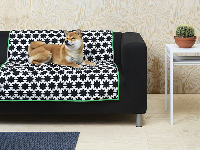Ikea Couch Covers Ikea Pet Furniture Line Has Pet Owners Very Excited, And