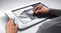 m  pad Tablet PC Concept