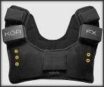 KOR-FX Haptic Vest