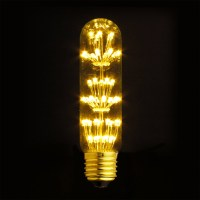 Edison Fireworks LED Bulbs - The Awesomer